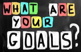 Goal Setting 1